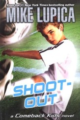 Shoot-Out: A Comeback Kids Novel