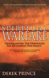 Spiritual Warfare - eBook