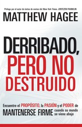 Derribado, Pero No Destruido - eBook
