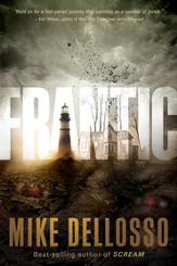 Frantic - eBook
