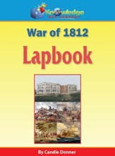 War of 1812 Lapbook - PDF Download [Download]