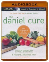 The Daniel Cure, Unabridged MP3-CD