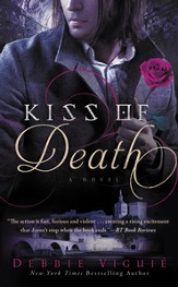 Kiss of Death, Kiss Trilogy Series #2 -eBook