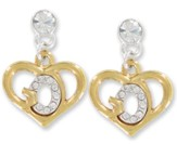 God's Heart Earrings