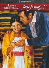 Happy Birthday, Josefina! Hardcover