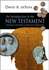 An Introduction to the New Testament: Contexts, Methods & Ministry Formation - PDF Download [Download]