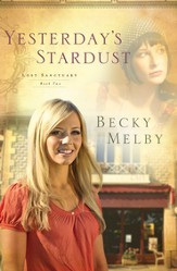 Yesterday's Stardust - eBook