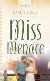 Miss Menace - eBook