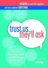 Trust Us...They'll Ask - eBook