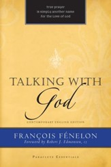 Talking with God - eBook