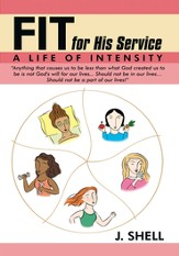 Fit for His Service - eBook