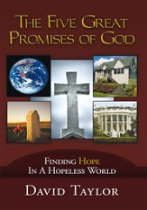 The Five Great Promises of God - eBook