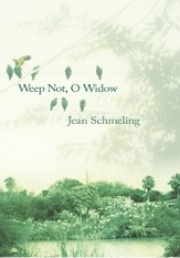 Weep Not, O Widow - eBook