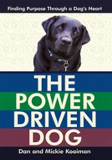 The Power Driven Dog - eBook