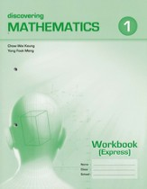 Discovering Mathematics Workbook 1