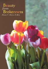 Beauty from Brokenness - eBook
