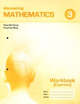 Discovering Mathematics Workbook 3