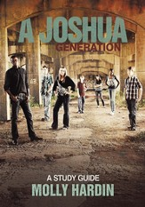 A Joshua Generation: A Study Guide - eBook