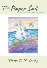The Paper Sail: Words of Faith and Inspiration - eBook
