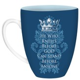 He Who Kneels Mug
