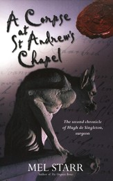 #2: A Corpse at St. Andrew's Chapel