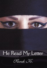He Read My Letter - eBook
