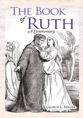 The Book Of Ruth: A Commentary - eBook