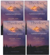 Theology Explained and Defended, 4 Volumes