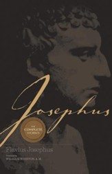 Josephus The Complete Works - Slightly Imperfect