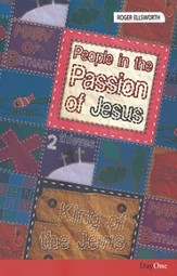 Face2face People in The Passion of Jesus