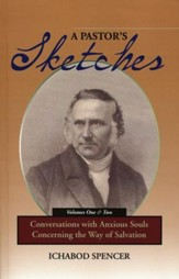 A Pastor's Sketches, Two Volumes in One