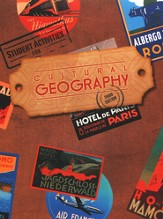 BJU Geography Student Activities Manual Grade 9 (Third Edition)