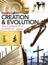 Creation & Evolution: Why It Matters What You Believe,  5 Pack