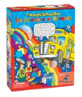 The Magic School Bus: The Mysteries of Rainbows Kit