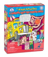 The Magic School Bus: A Journey into the Human Body Kit