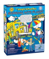 The Magic School Bus: Soaring into Flight Kit