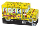 The Magic School Bus: Microscope Lab