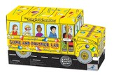 The Magic School Bus: Slime and Polymer Lab