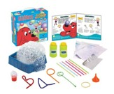 Clifford The Big Red Dog: Bubble Science Kit