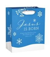 Jesus is Born Gift Bag, Small