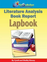 Literature Analysis/Book Report Lapbook