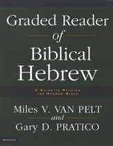 Graded Reader of Biblical Hebrew: A Guide to Reading the Hebrew Bible - Slightly Imperfect