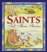 Saints Tell Their Stories (Mitchell/Cascio)