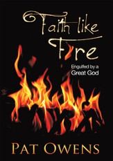 Faith like Fire: Engulfed by a Great God - eBook