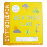 Weather Lab Ages 8 and Up