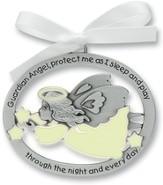 Protect Me While I Sleep Crib Charm, Glow Angel