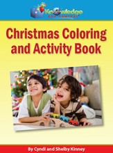 Christmas Fun Activity Book Holiday Fun