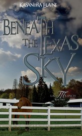 #3: Beneath the Texas Sky