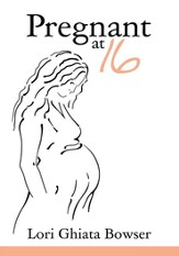 Pregnant at 16 - eBook