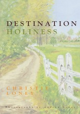 Destination Holiness - eBook